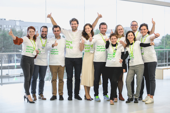 UEG Young Talent Group