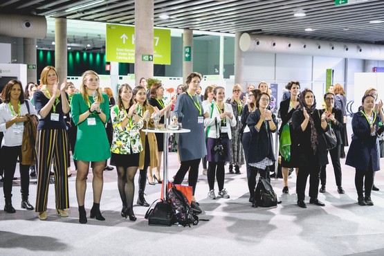 Women in GI Networking Event