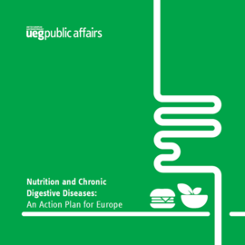 """Europe is """"failing"""" to deal with chronic digestive disease"""